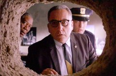 Shawshank Redemption prison break