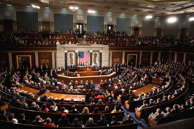Source: Wikipedia.org - http://commons.wikimedia.org/wiki/File:Obama_Health_Care_Speech_to_Joint_Session_of_Congress.jpg