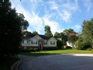 Home for sale in Douglasville